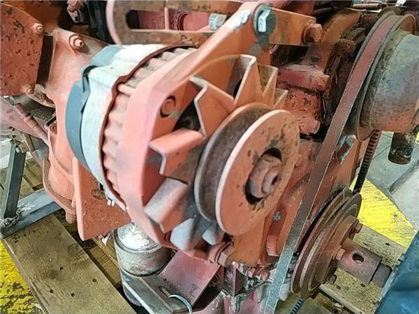PERKINS LJ 80322*U317622T alternator for truck