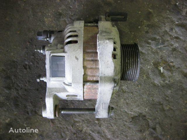 alternator for SCANIA tractor unit