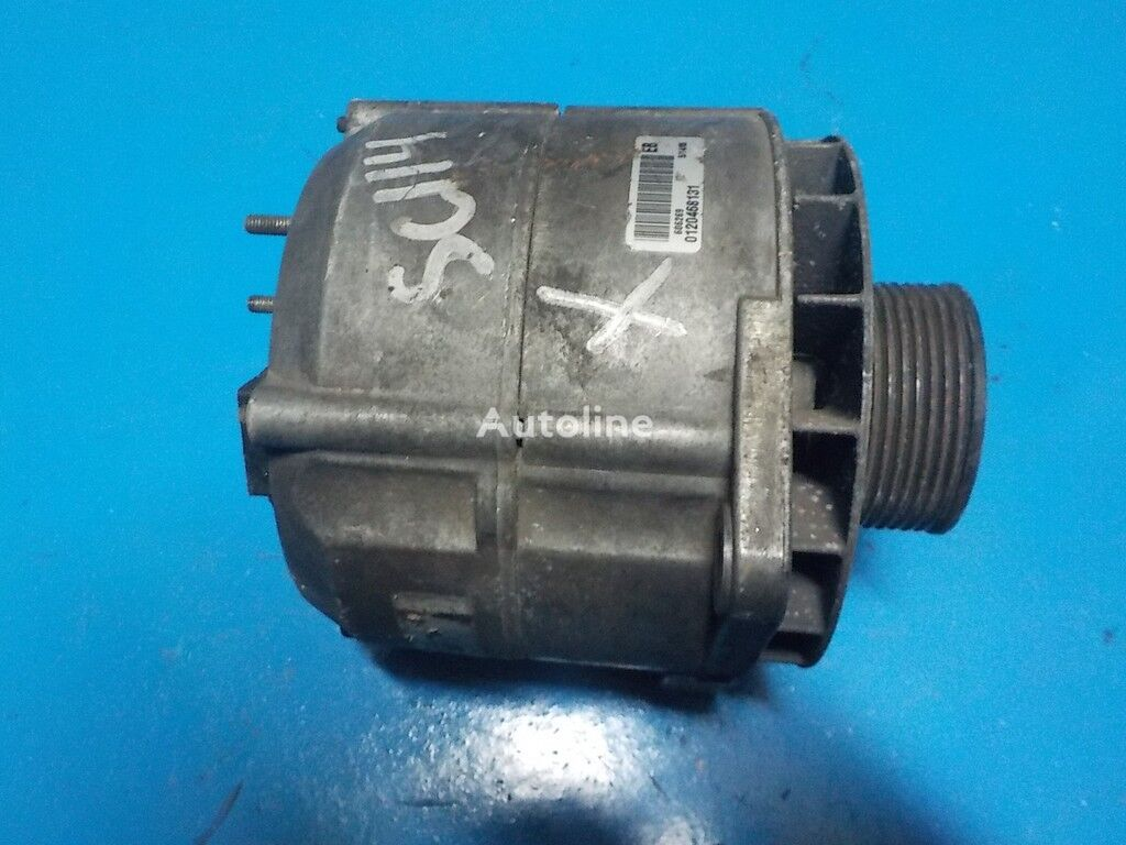 SCANIA alternator for SCANIA truck
