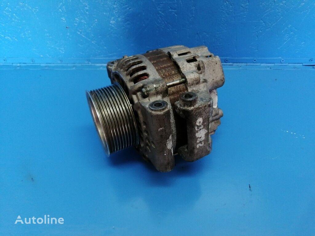 SCANIA alternator for SCANIA truck