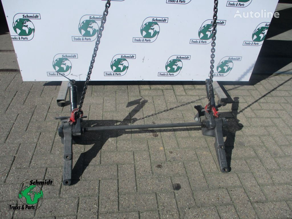 anti-roll bar for IVECO Eurocargo truck
