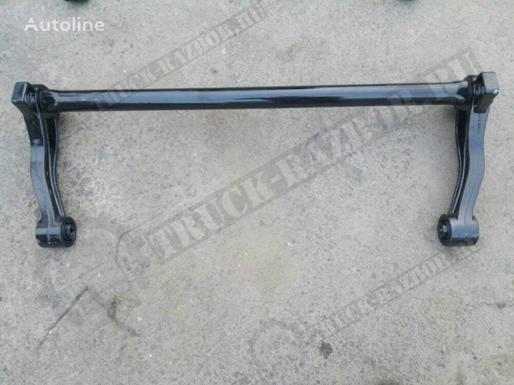 torsion kabiny anti-roll bar for MAN tractor unit