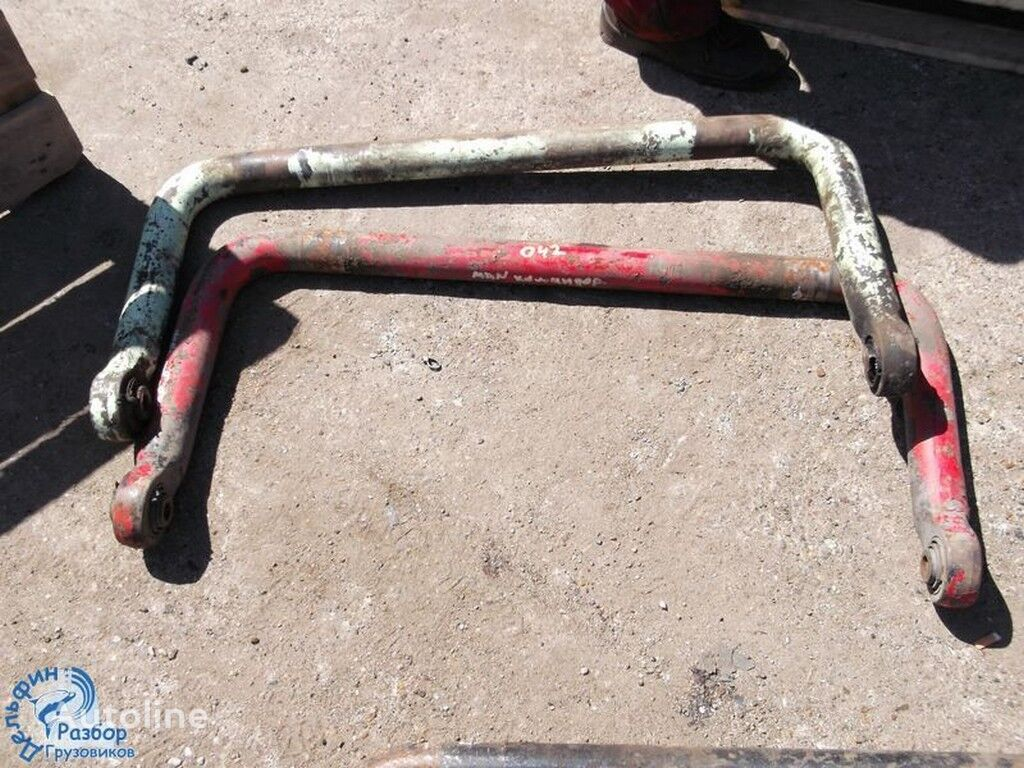 zadnego mosta anti-roll bar for truck