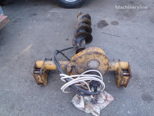 Ostatní vrtací zařízení UNC auger drill for mini excavator