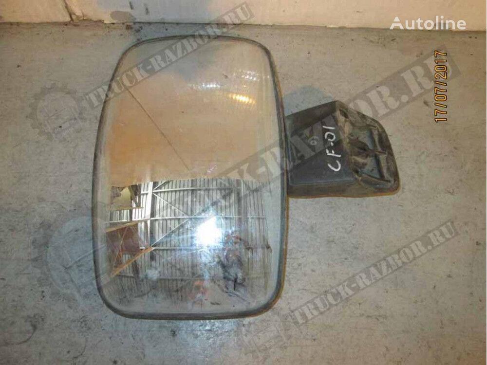 DAF bordyurnoe auto mirror for DAF tractor unit