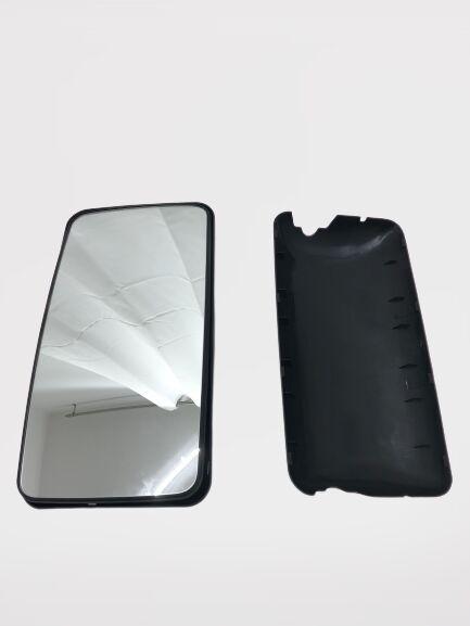 new Hauptspiegel 205 x 384 x 120 passend für MAN Vergl. auto mirror for MAN truck