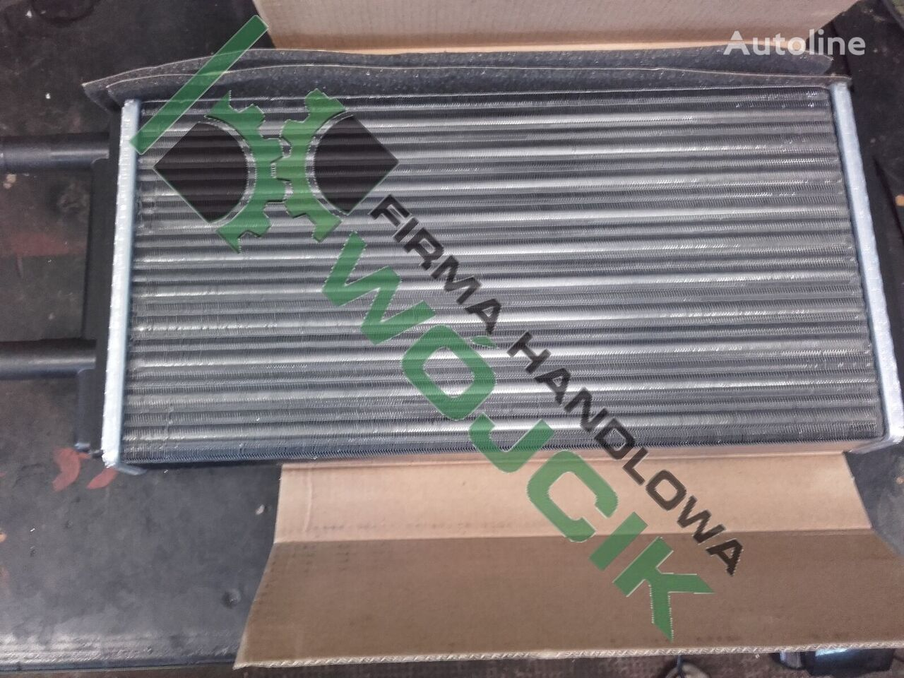 new automobile air conditioning for VOLVO BL70B, BL71B, BL61B backhoe loader