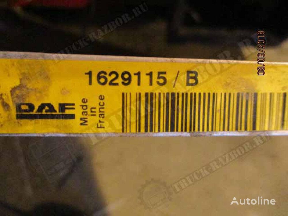 radiator kondicionera (1629115) automobile air conditioning for DAF tractor unit