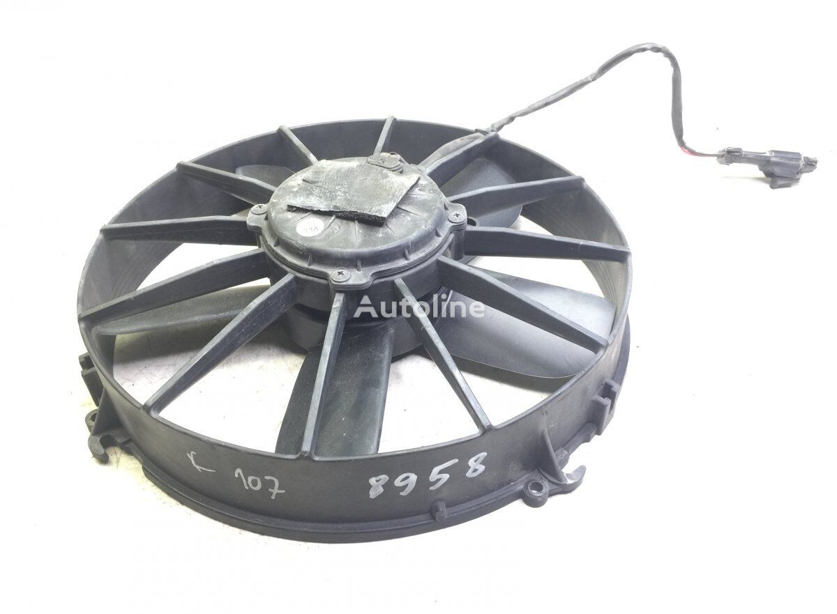 A/C Cooling Fan (1794318) automobile air conditioning for SCANIA K N F-series bus (2005-) bus