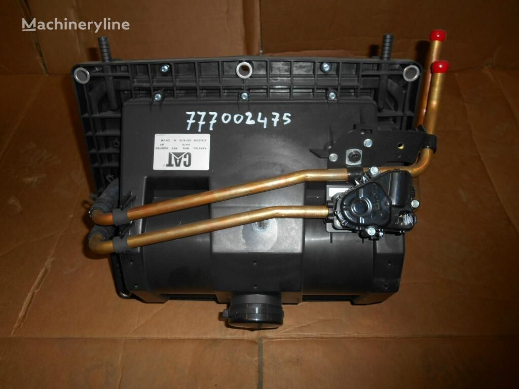 new CATERPILLAR (3750340) automobile air conditioning for excavator