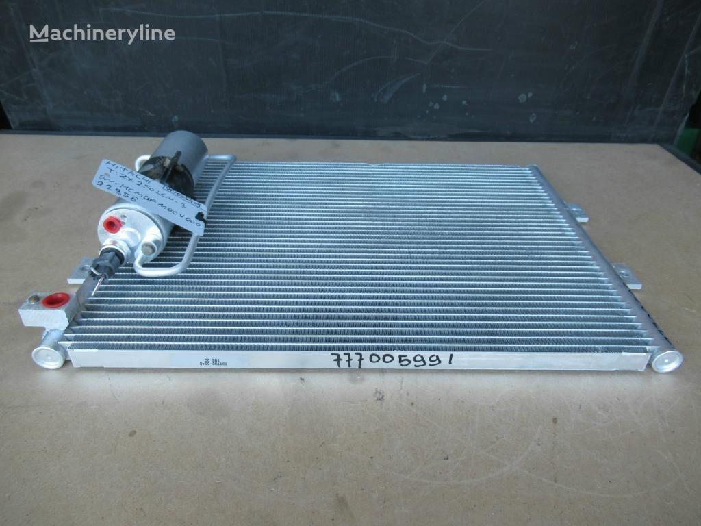 HITACHI 503708-5940 automobile air conditioning for excavator