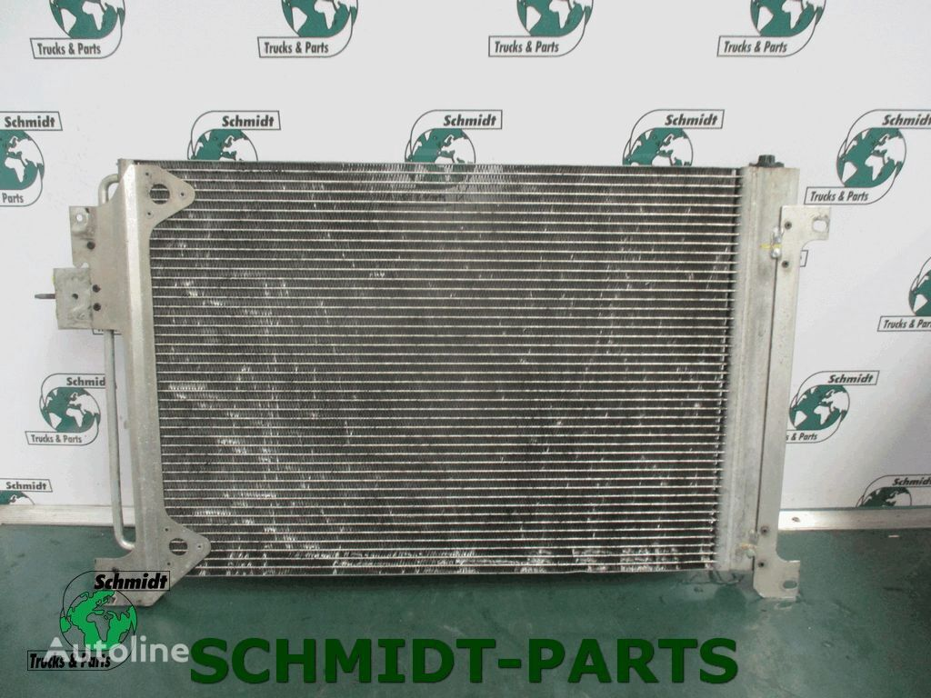 IVECO Aircocondensor (41214450) automobile air conditioning for IVECO Stralis truck