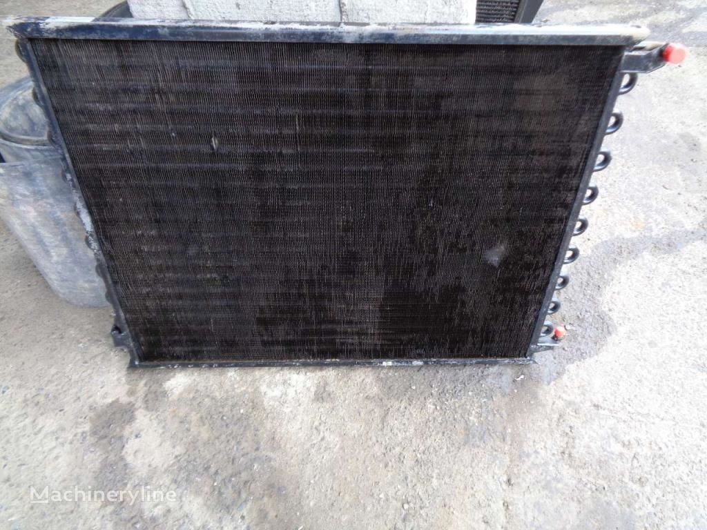 New Holland Air conditioning radiator automobile air conditioning for NEW HOLLAND W 270 B wheel loader