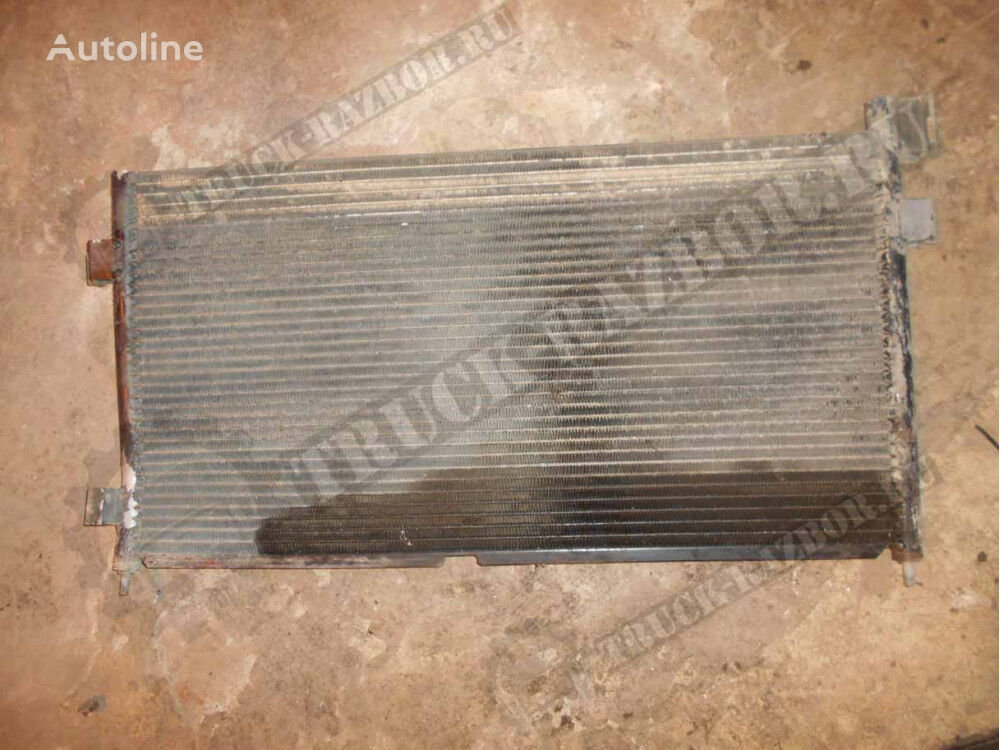 VOLVO radiator kondicionera automobile air conditioning for VOLVO tractor unit