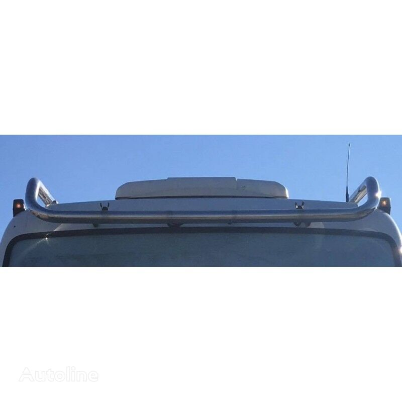 clima de stationare automobile air conditioning for DAF tractor unit