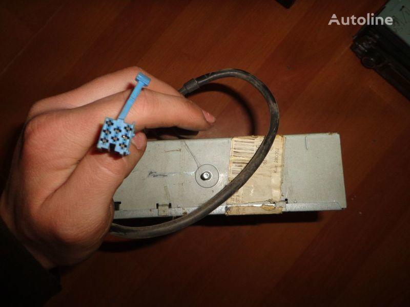 Blaupunkt IDC A 09. 12V. 5 CD autoradio for van