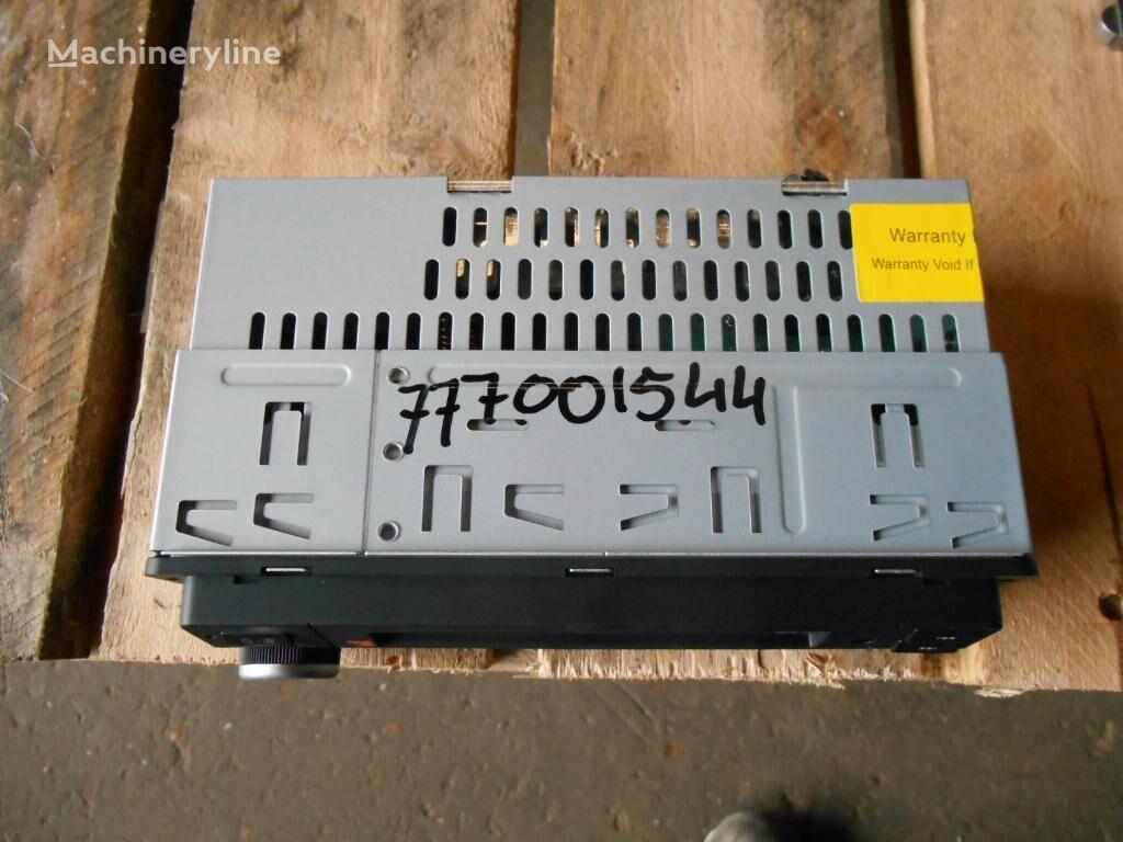 new CATERPILLAR MCR1014 autoradio for excavator