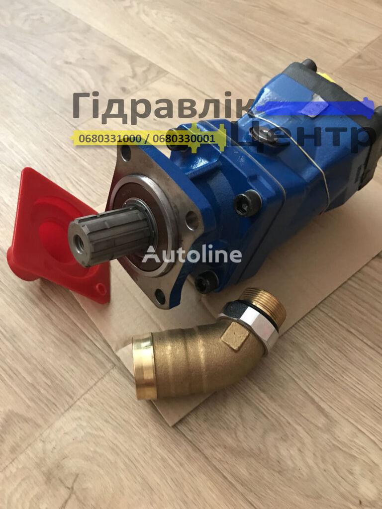 new PALFINGER (Banan) Parker, Voac, Binotto, Hyva, PZB axial piston pump for loader crane