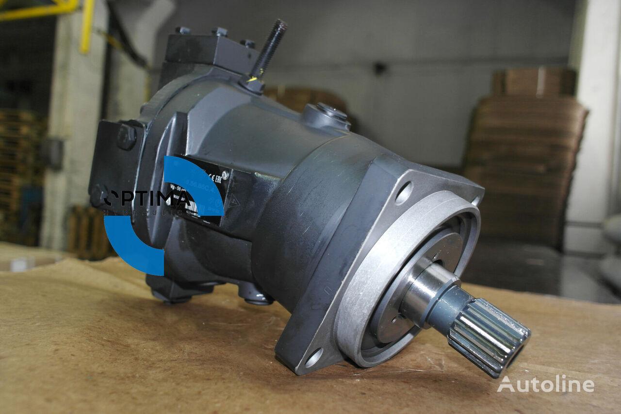 new Rexroth type axial piston pump for conveyor