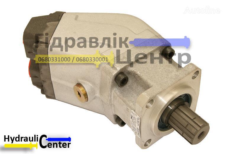 new (banan) 40-100 litriv. Dlya sectehniki. axial piston pump for truck