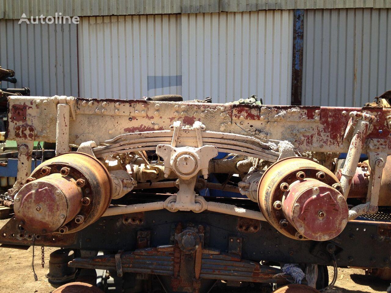 axle for IVECO 410E truck