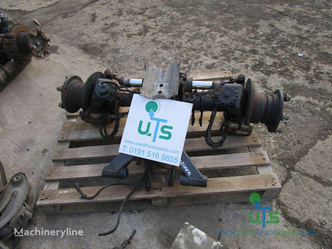 axle for SCHMIDT SWINGO 200  road cleaning equipment