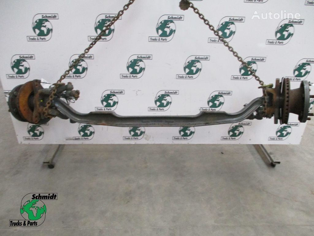 axle for IVECO Eurocargo truck