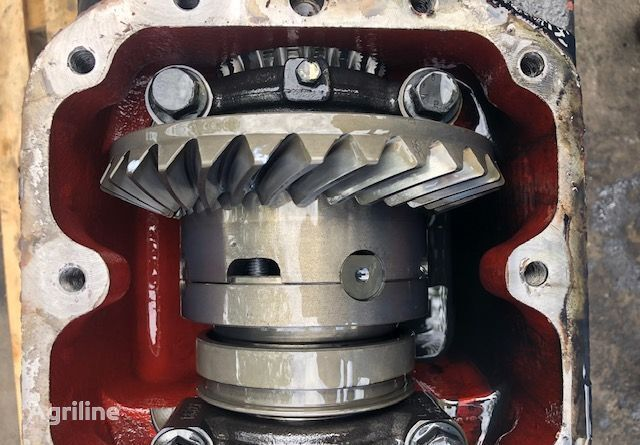 axle for CASE IH CS 120 tractor
