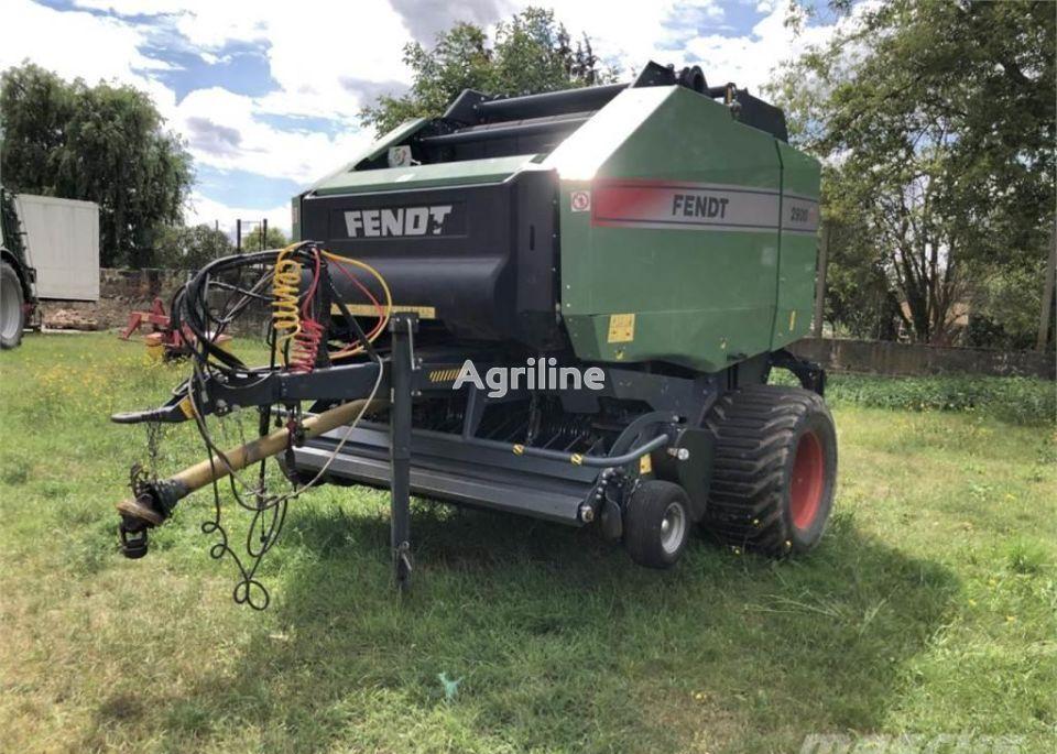axle for FENDT 2900 VS Prasa  baler