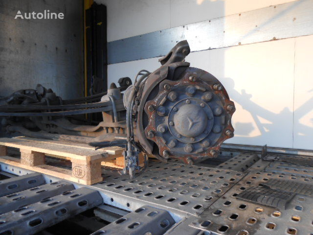 axle for MERCEDES-BENZ Atego 18 ton truck