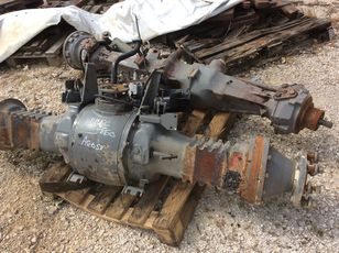Backhoe loader axles for sale, buy new or used backhoe loader axle