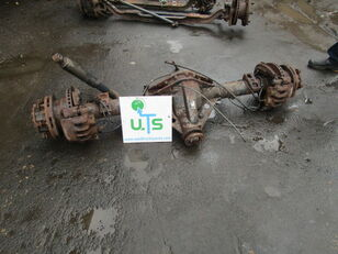 IVECO 65C18 REAR AXLE MODEL/TYPE 12 BOLT HALFSHAFT 7.18/5 10/43/ axle for IVECO DAILY  truck
