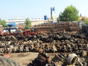 axle for KAMAZ 55111 , 6520 , 6540 , 65115 truck