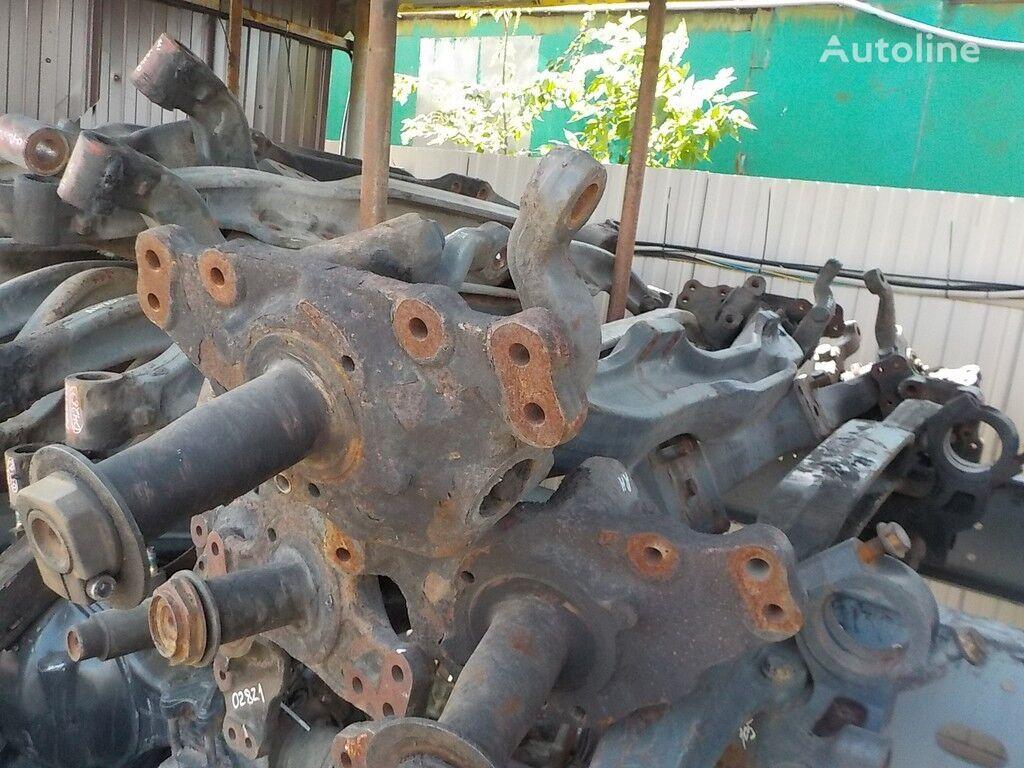 MERCEDES-BENZ Balka perednyaya poperechnaya axle for MERCEDES-BENZ truck
