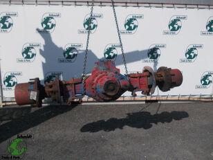 Sisu Diesel axle for truck
