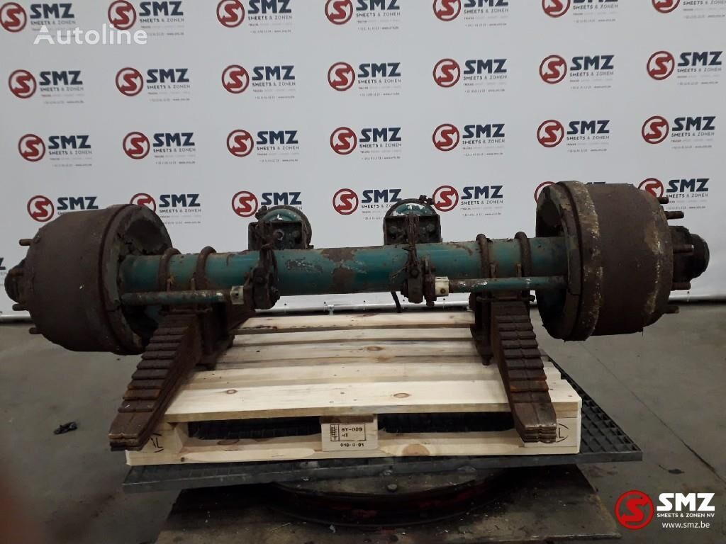 TRAILOR Occ As Trailor (0018321) axle for truck