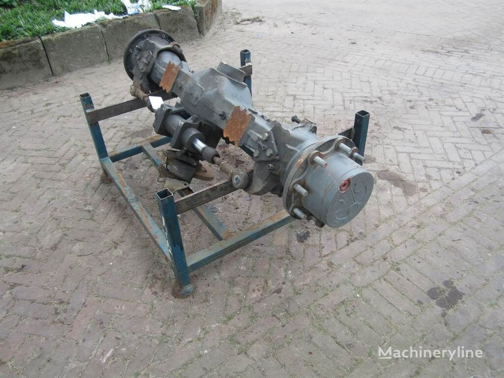 CARRARO 26.16UP-148147 axle for CARRARO 26.16UP-148147 other construction equipment