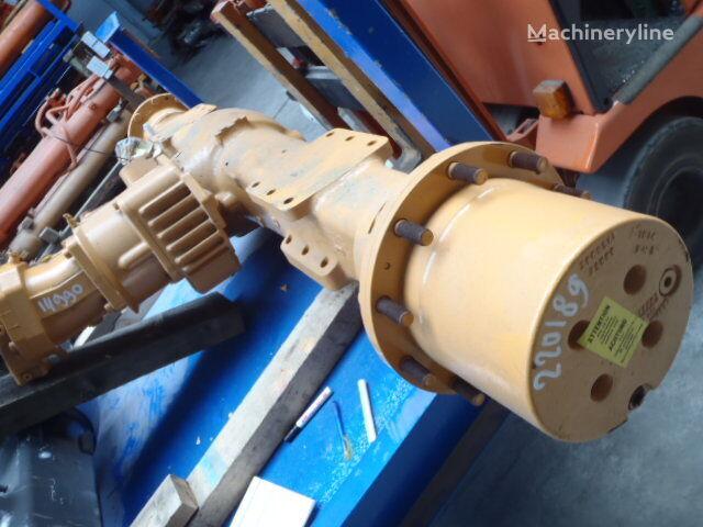 new CASE axle for CASE excavator