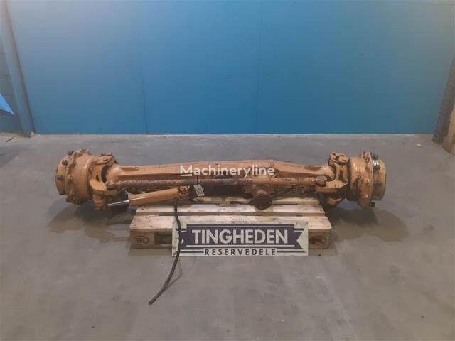 CASE 3518276M93 axle for CASE excavator