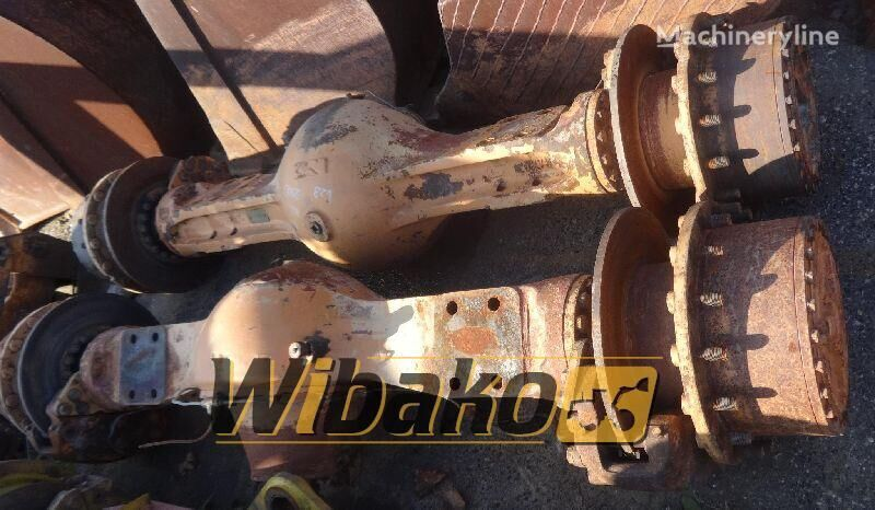 CASE 821 axle for CASE 821 wheel loader