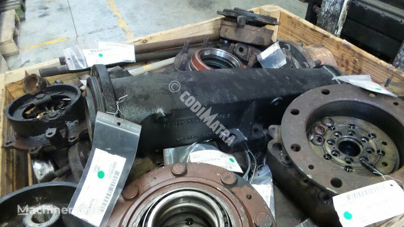 CASE TROMPETTE axle for CASE 488P excavator