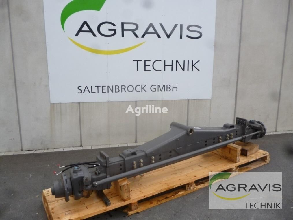 axle for CLAAS Lexion 760 TT grain harvester