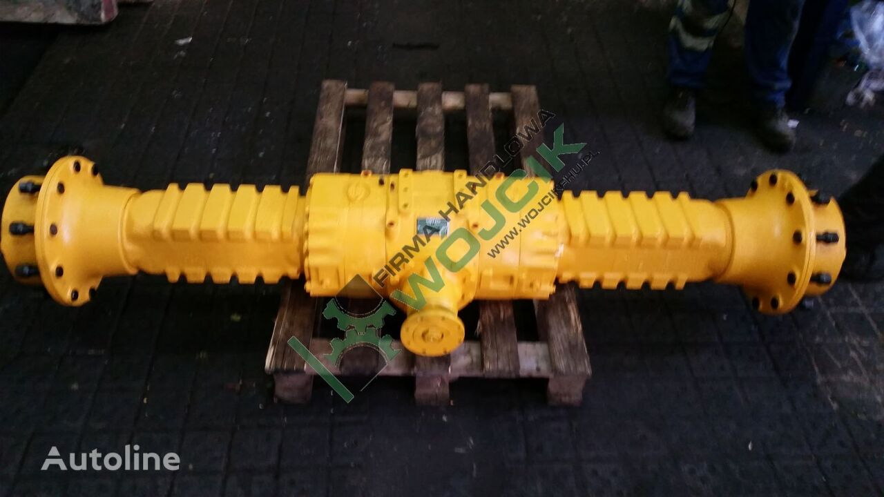 CLARK /Dana-Spicer (176/001) axle for other construction machinery