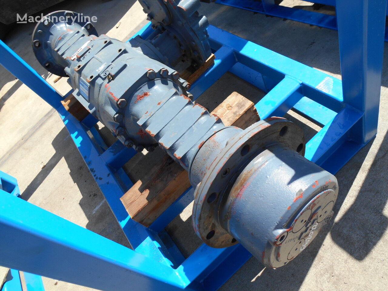 CLARK Hurth 322/172/322 axle for excavator