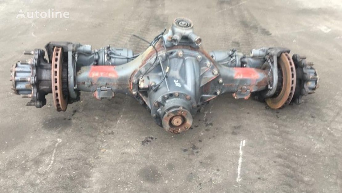 DAF 1347 axle for truck