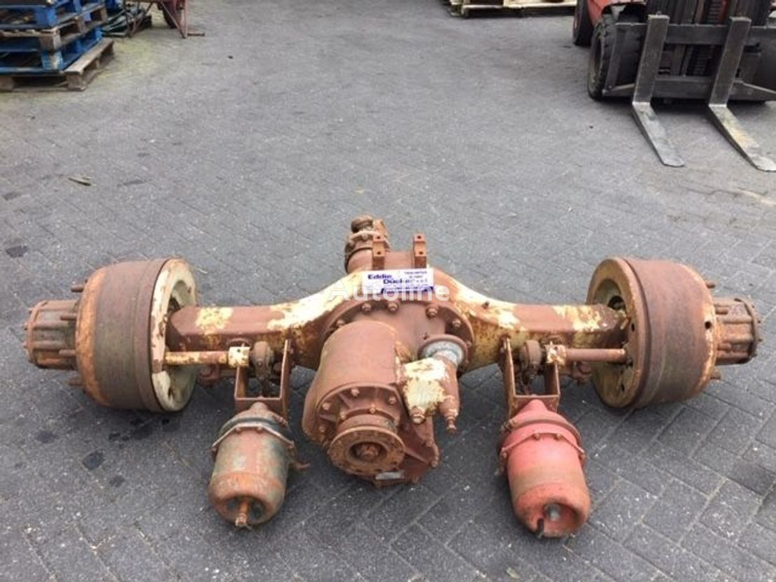 DAF 2255T / R:5.71 axle for truck