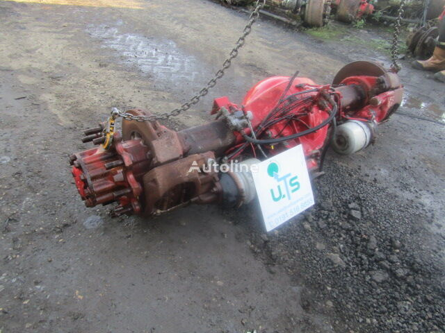 DAF LF 55 REAR AXLE / DIFF COMPLETE axle for truck