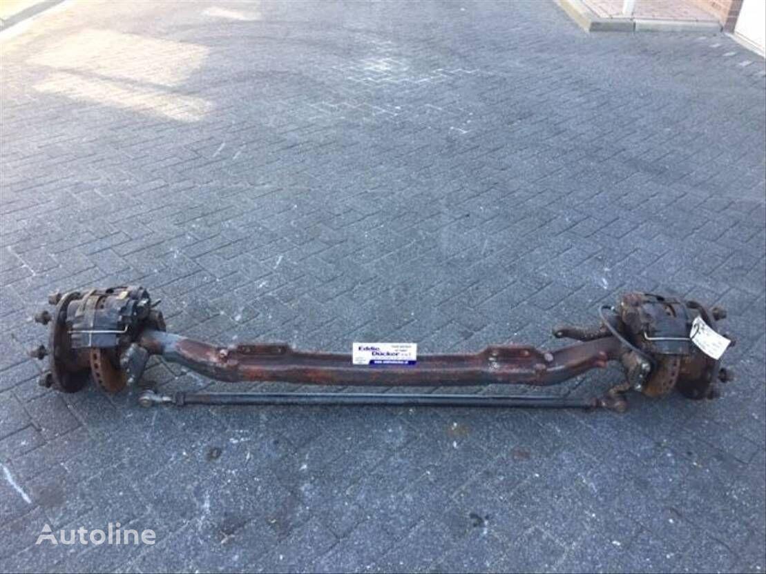 DAF VOORAS 8 GAATS axle for DAF 45 truck