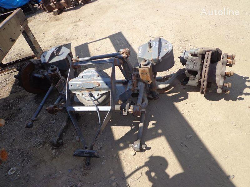 DAF Lenivec v razobannom sostoyanii axle for DAF truck
