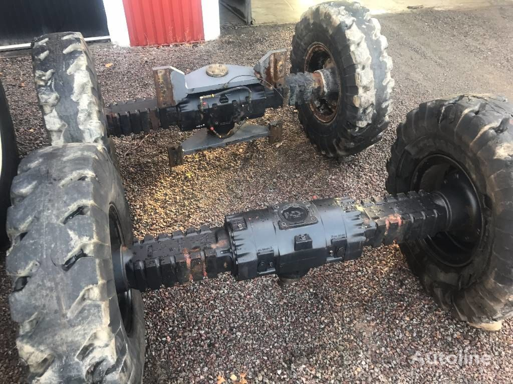 Dana / Hurth / Spicer / Clark Front and Rear axel axle for truck